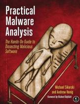 Practical Malware Analysis