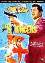 Silencers (dvd)