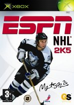 Espn Nhl Hockey 2005