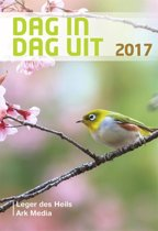 Dag in dag uit dagboek 2017