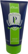S.Oliver - Prime League Men - 75 ml - Douchegel