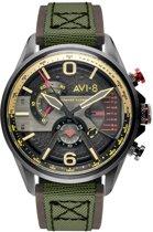 AVI-8 Mod. AV-4056-03 - Horloge