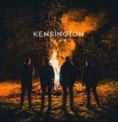 CD cover van Time (Gesigneerde Versie, Exclusief bij bol.com) van Kensington