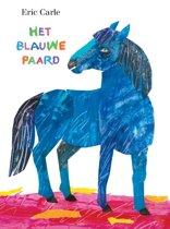 Het blauwe paard