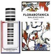 Balenciaga Florabotanica 100 ml - Eau de Parfum - Damesparfum