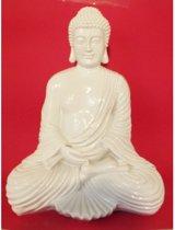 Boeddha Japan Lotus 40cm | GerichteKeuze
