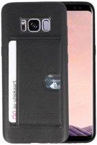 Hardcase Hoesje voor Samsung Galaxy S8 Zwart