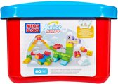Mega Bloks Junior Builders Endless Building Classic - Constructiespeelgoed