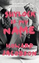 Shylock is mijn naam