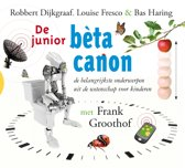 De junior bèta canon (mp3-download luisterboek, dus geen fysiek boek of CD!)