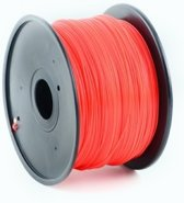 Gembird3 3DP-HIPS1.75-01-R - Filament HIPS, 1.75 mm, rood