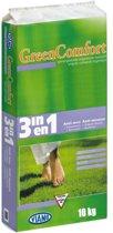 Viano Gazonmeststof 3 in 1 met anti-moswerking en bacteriën 10kg
