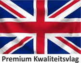 Engelse Vlag Groot-Britanie 100x150cm Premium