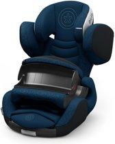 Kiddy Phoenixfix 3 - Mountain Blue autostoel groep 1