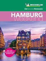 De Groene Reisgids - Hamburg weekend