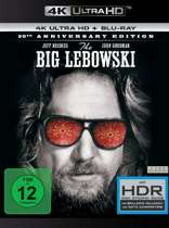 The Big Lebowski (Ultra HD Blu-ray & Blu-ray)