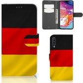 Bookstyle Case Samsung Galaxy A70 Duitsland