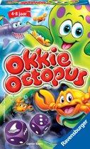 Ravensburger Okkie Octopus pocket