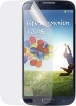 Azuri screenprotector voor Samsung Galaxy S4 - 2 stuks