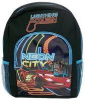 Cars neon sport rugzak