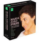 Maria Joao Pires - The Complete Erato Recordings