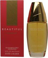 Estee Lauder - BEAUTIFUL - eau de parfum - spray 75 ml