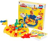 36-delige Play-Doh 4 in 1 Creëer TafelPlay-Doh