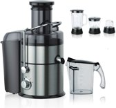 Royalty Line Juice Extractor Entsafter 4 in 1