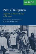 Paths of Integration