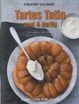 Creatief Culinair - Tartes tarin