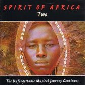 Spirit Of Africa Vol. 2