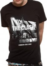 The Clash Calling Photo Unisex XL