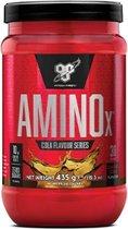 BSN Amino X - Aminozuren - 30 doseringen - Cola