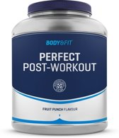 Body & Fit Perfect Post-Workout - 1600 gram - Fruit Punch