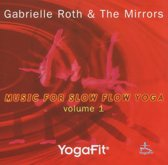 Music For Slow Flow Yoga