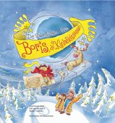 De avonturen van Boris, de kleine kerstman