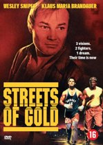 Streets Of Gold (dvd)