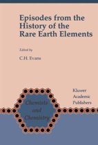 Episodes from the History of the Rare Earth Elements