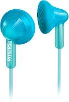 Philips SHE3010 - In-ear oordopjes - Licht Blauw
