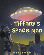 Tiffany's Space Man