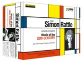 Simon Rattle - Music Of The 20Th C