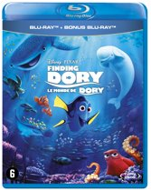 Finding Dory (Blu-ray) (Limited edition)