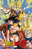 Dragon Ball-Son Goku-Manga-Z-Poster-61x91.5cm.
