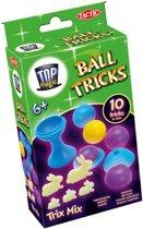 Tactic Mix Ball Tricks