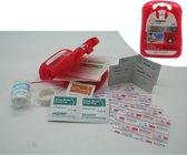 Eerste Hulp Set - EHBO set - First Aid Kit - Verbanddoos - Voor Reis & Outdoor