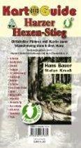 KartoGuide Harzer Hexen-Stieg 1 : 30 000