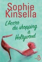 L'accro du shopping   Hollywood