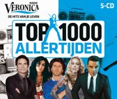 Veronica Top 1000 Allertijden - 2015
