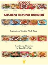 Kitchens Beyond Borders Greece