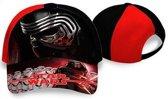 Star Wars - Kylo Ren- pet - maat 54 cm